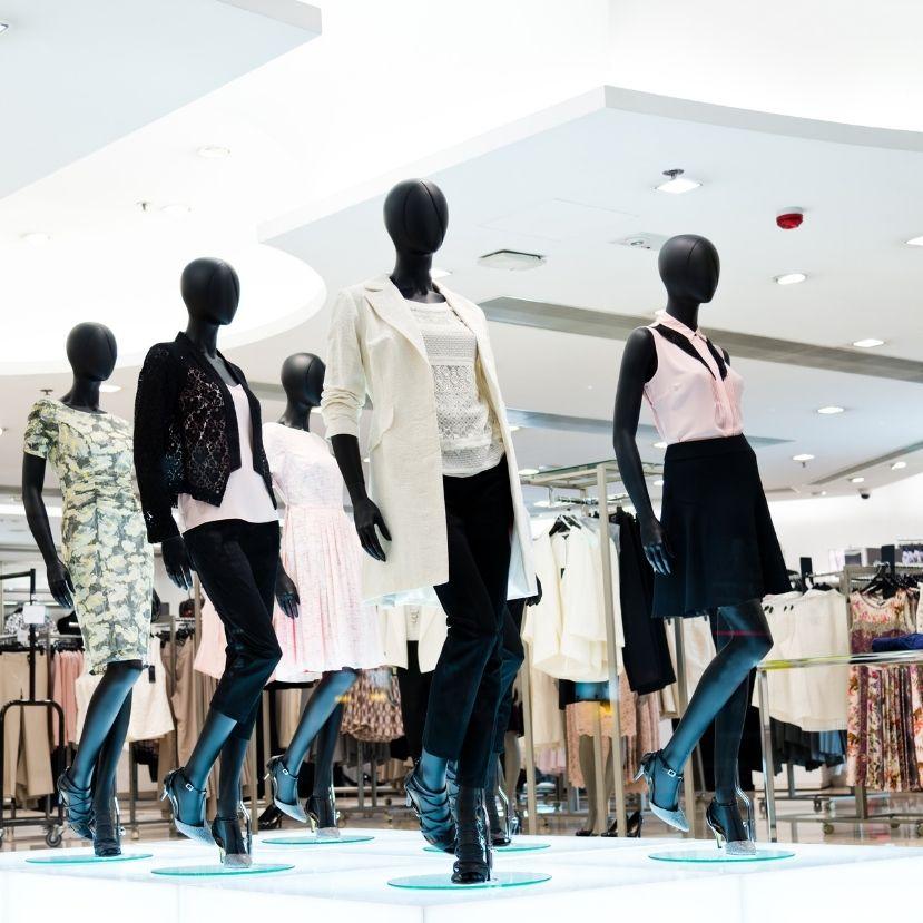 A fast fashion továbbra is a kőolajra épül