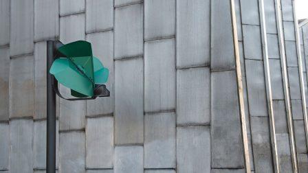 Ha a szél véget vethet a fényszennyezésnek: itt az utcai lámpák új generációja