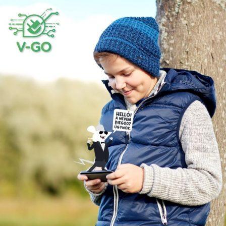 Virtuális Erőmű V-GO