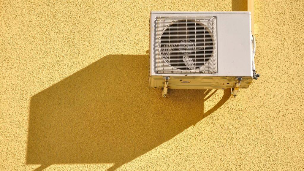 klíma  légkondicionáló