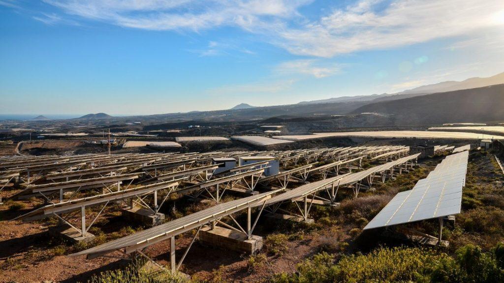 megújuló energia napelem