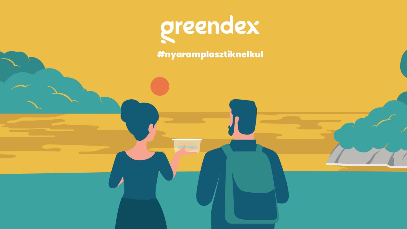 #nyaramplasztiknelkul – Elstartolt a műanyagmentes július, és a Greendex sem marad ki belőle