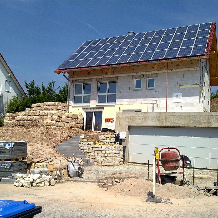 A jó energetikai besorolású ingatlanokért akár 5-15%-kal többet is el lehet kérni