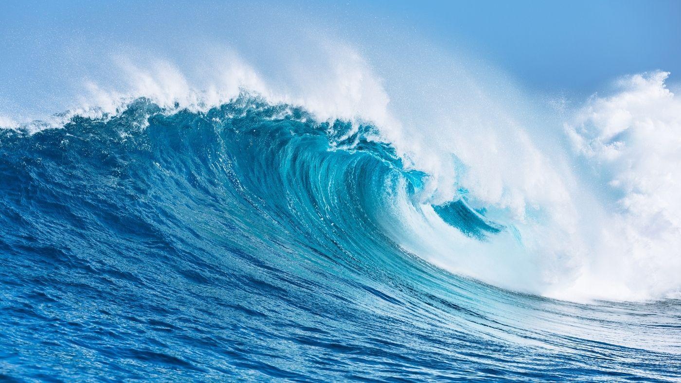 Az óceánban is vannak hőhullámok, ráadásul egyre hevesebbek