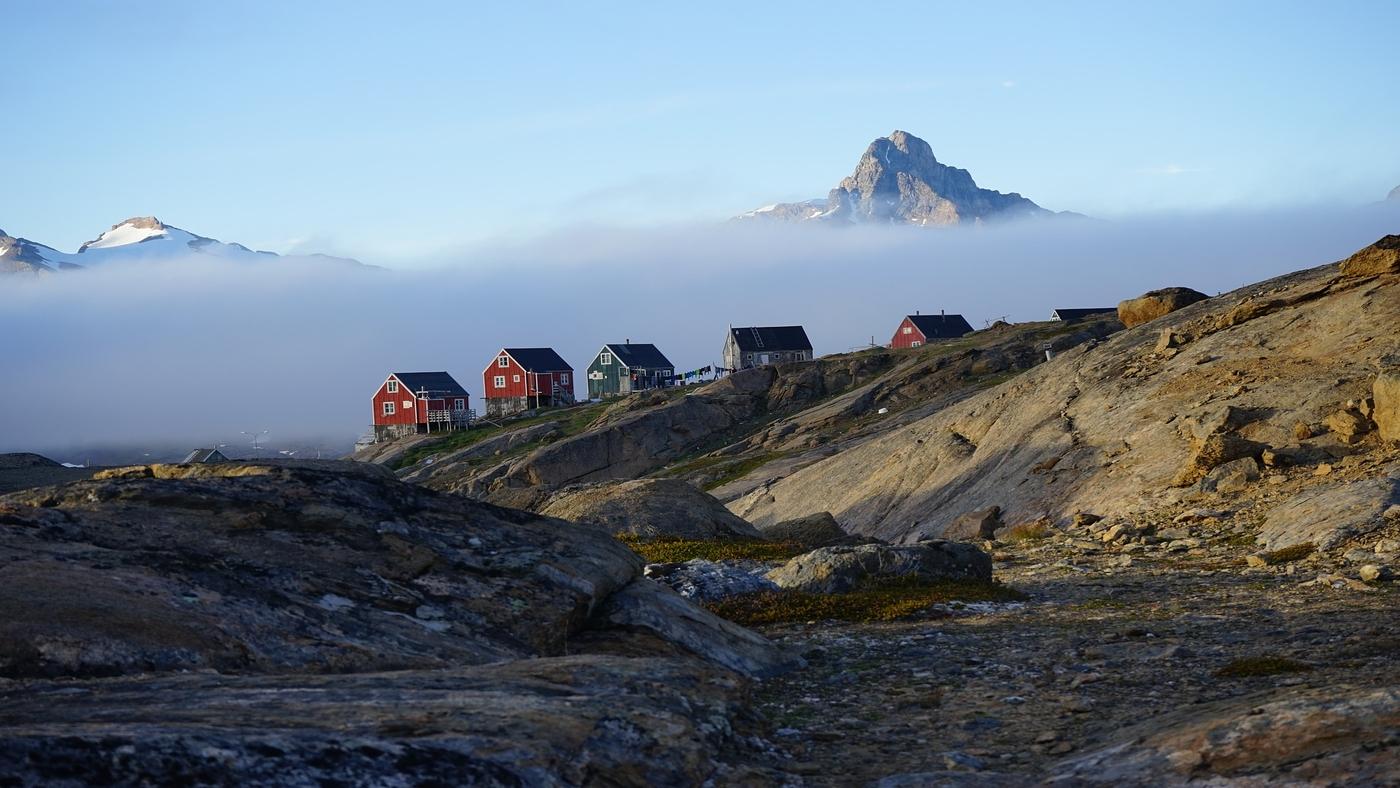 Grönland leállít minden olajfúrást, hogy így küzdjön a klímaváltozás ellen