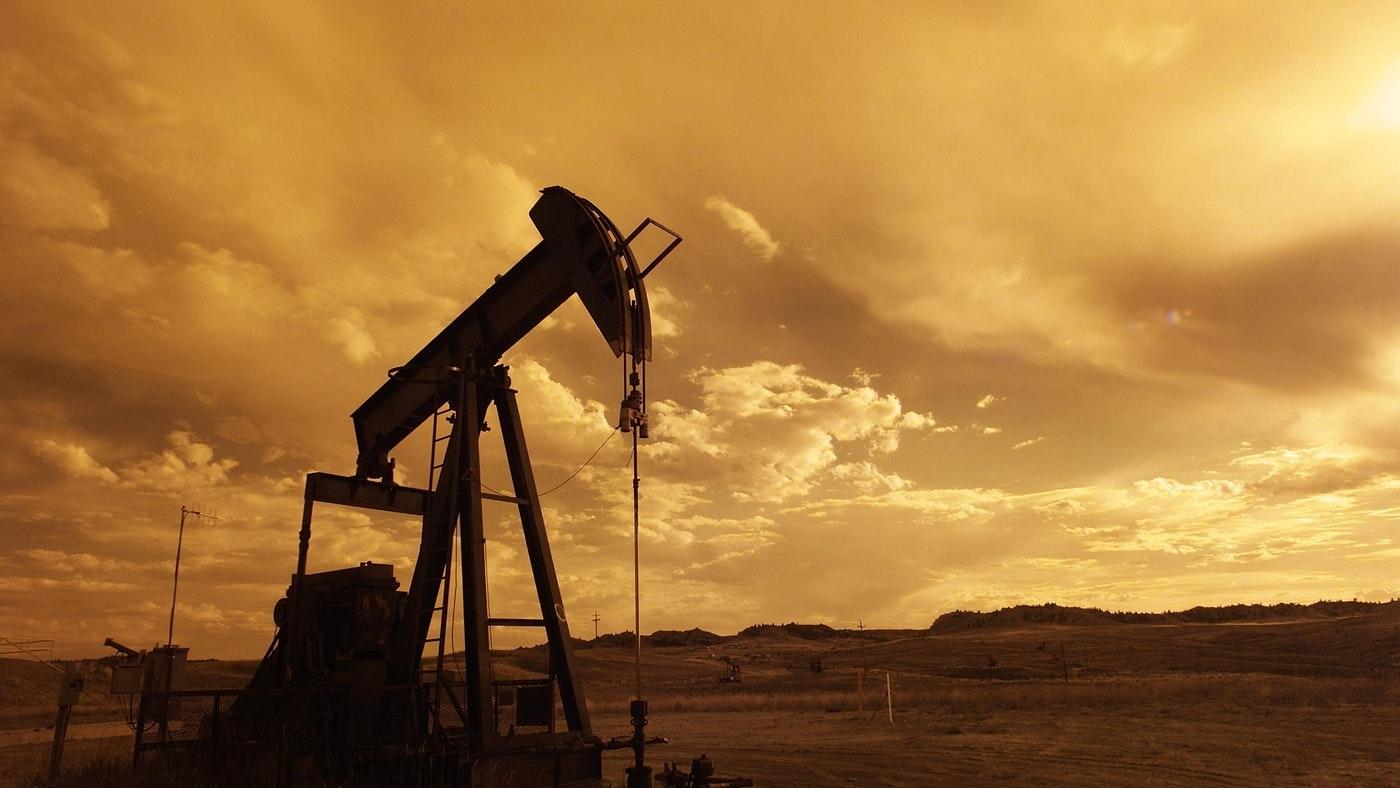 Nincs megállás: tovább dübörög az olajkitermelés