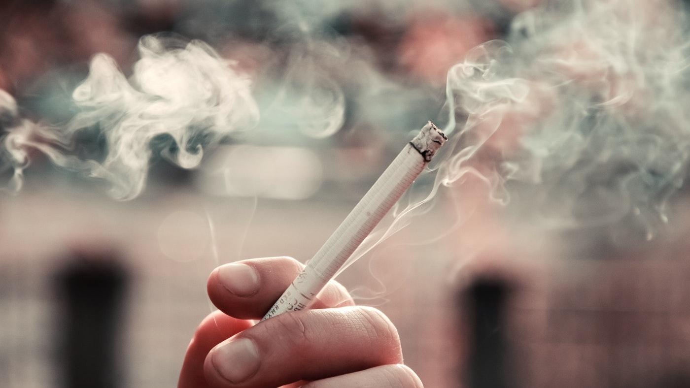 A világ legnagyobb dohánycége betiltaná a cigarettákat