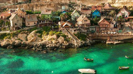 EU vidék – Málta