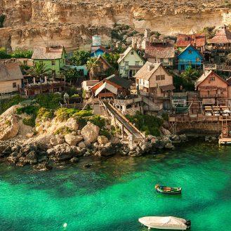 EU vidék - Málta