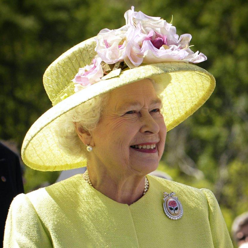 II. Erzsébet királynő titokban lobbizott azért, hogy birtokai mentesüljenek a klímatörvény alól