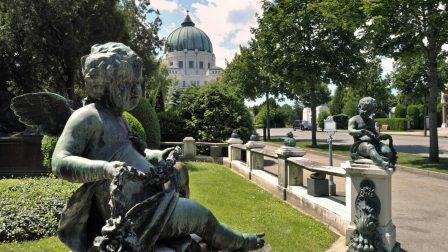 Zentralfriedhof_Foto_PID_SchaubWalzer