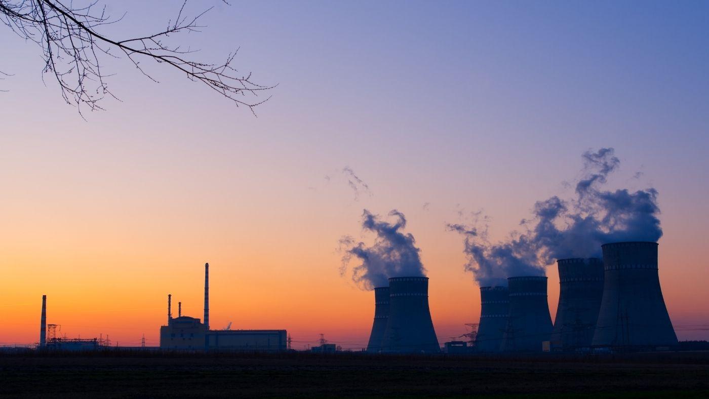 Nagyon úgy néz ki, hogy nem az atomenergia oldja majd meg a klímakrízist