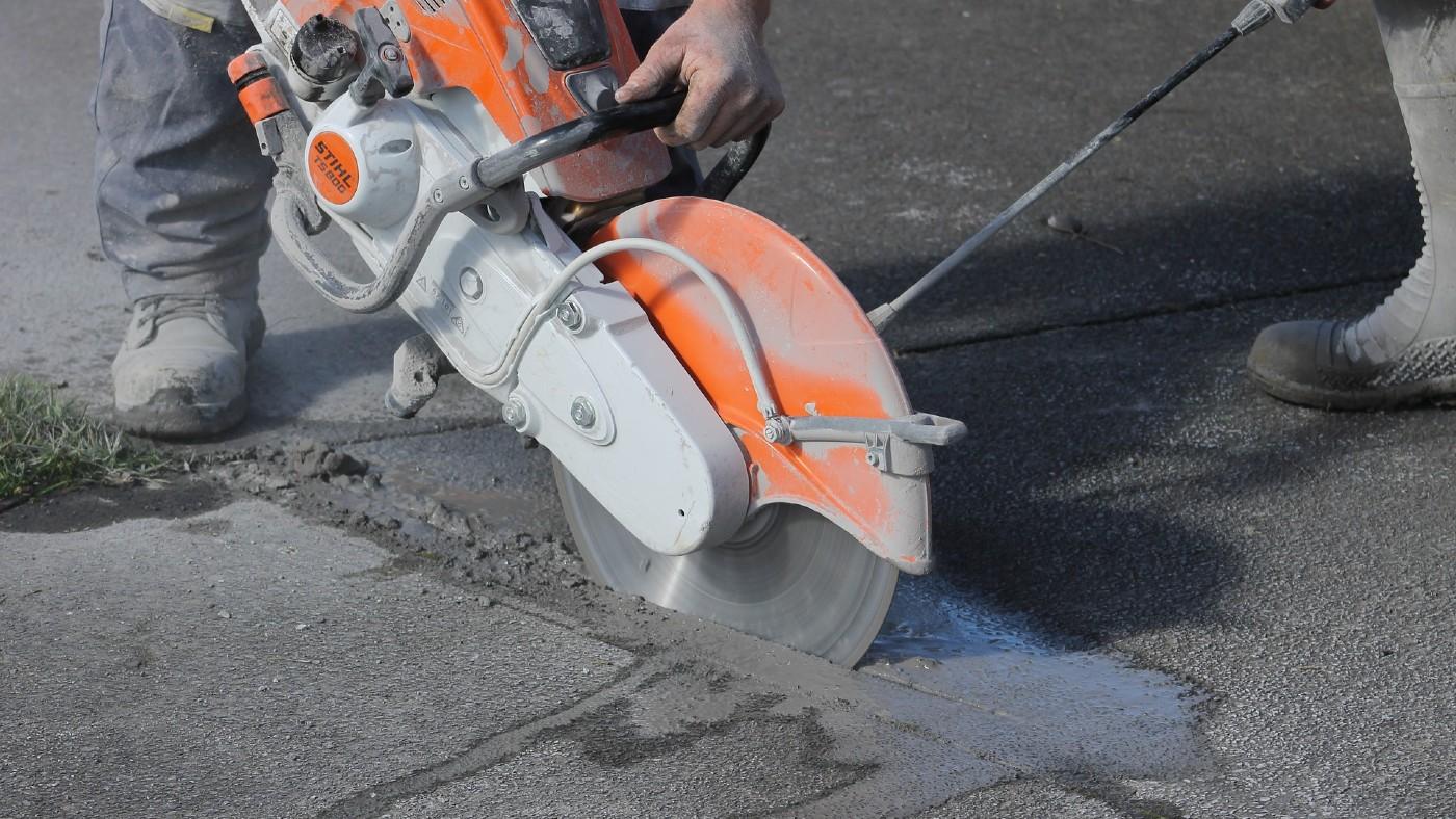 A műanyaghulladék pótolhatja a hiányzó homokot az építőiparban