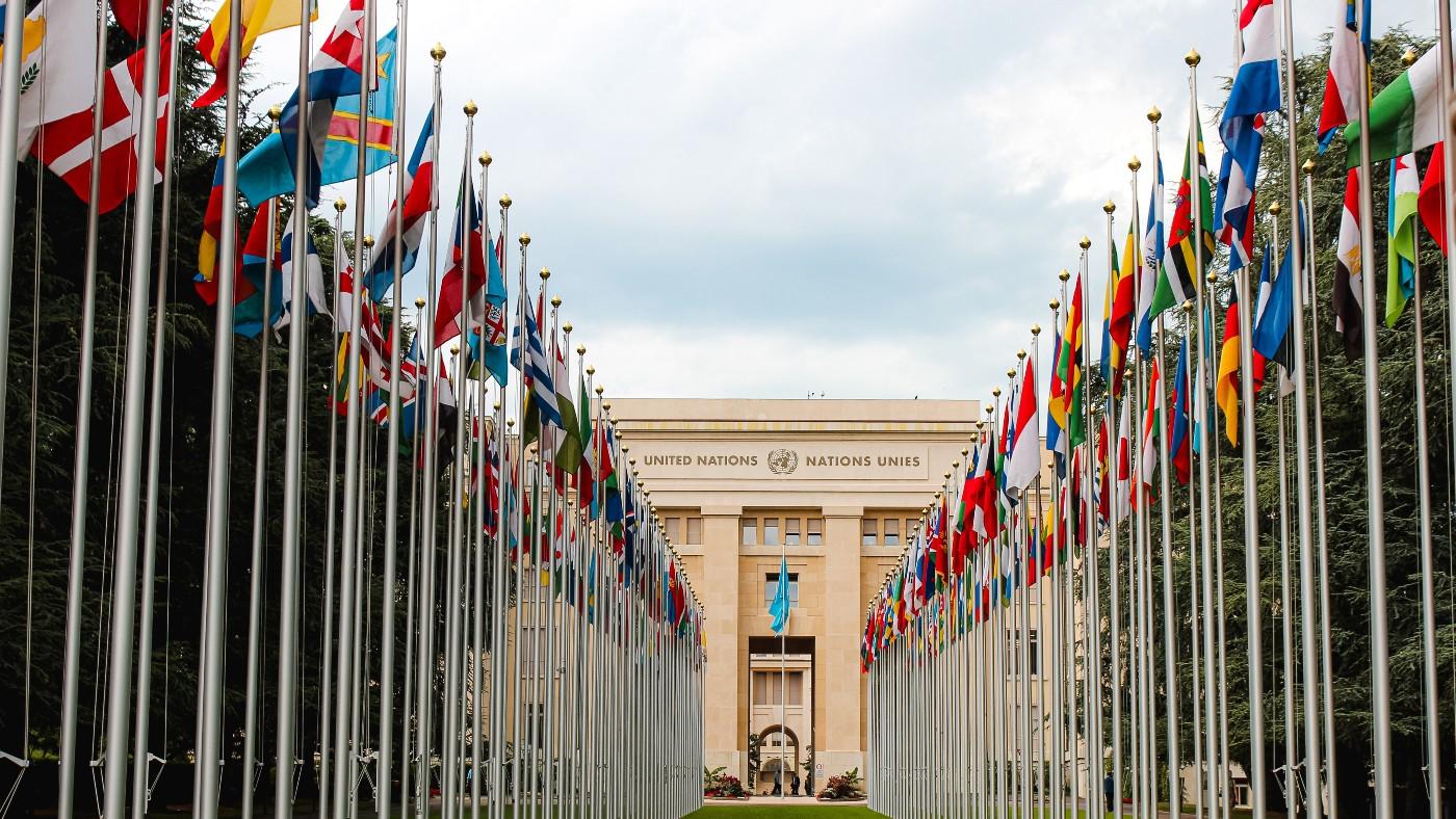 Az ENSZ a szélsőséges időjárásról tanácskozott