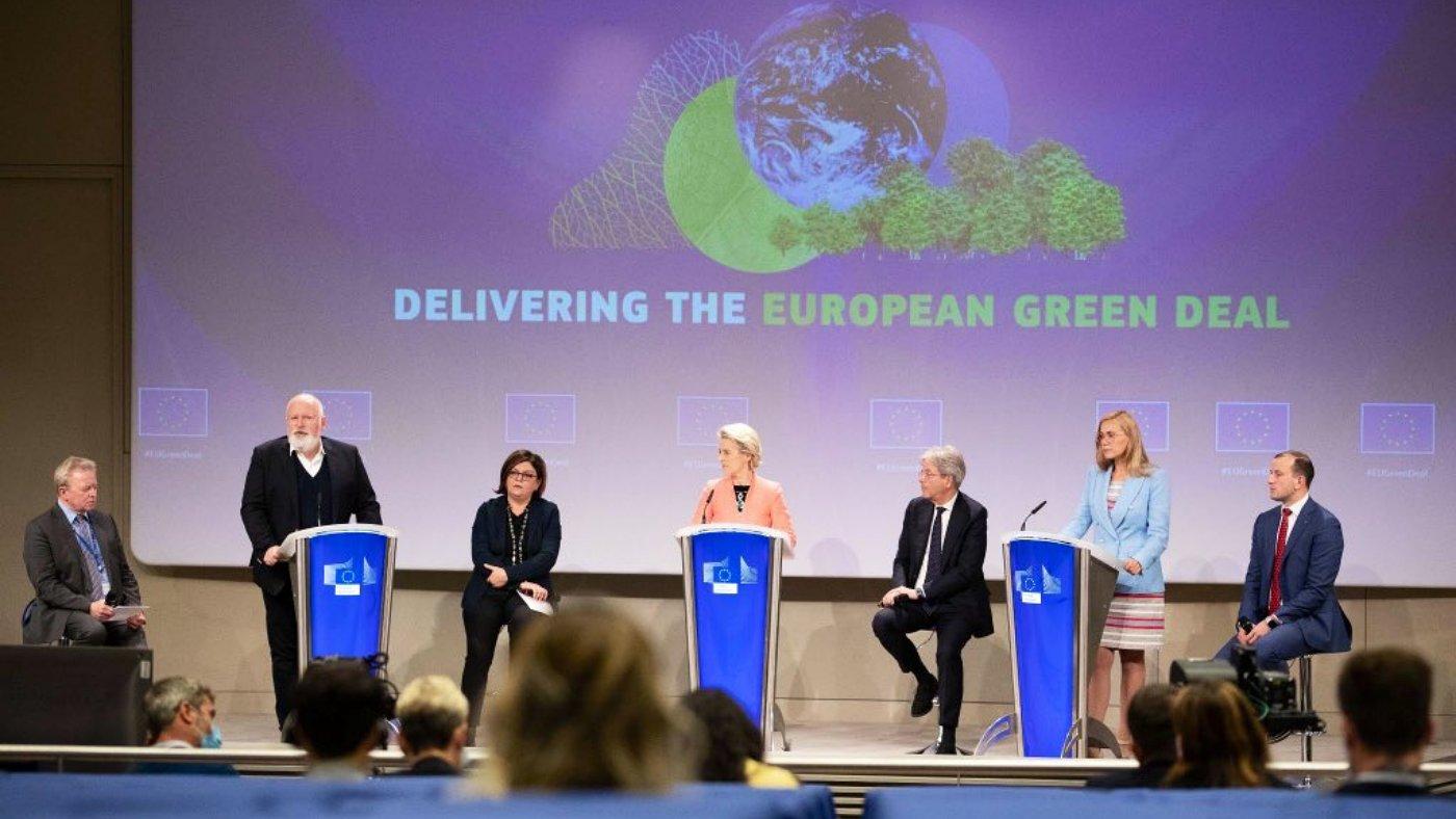 Felemás, de nagyon fontos: itt az új EU-s klímacsomag