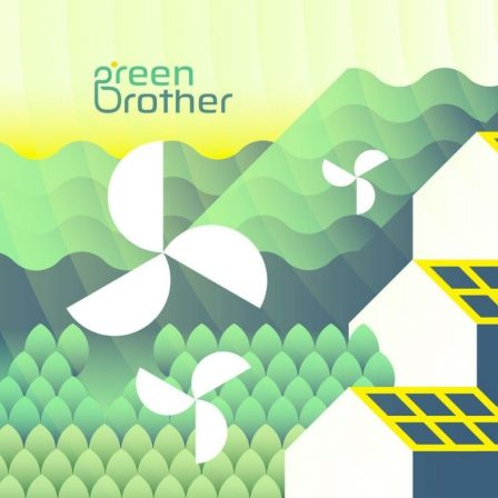 Green Brother Accelerator