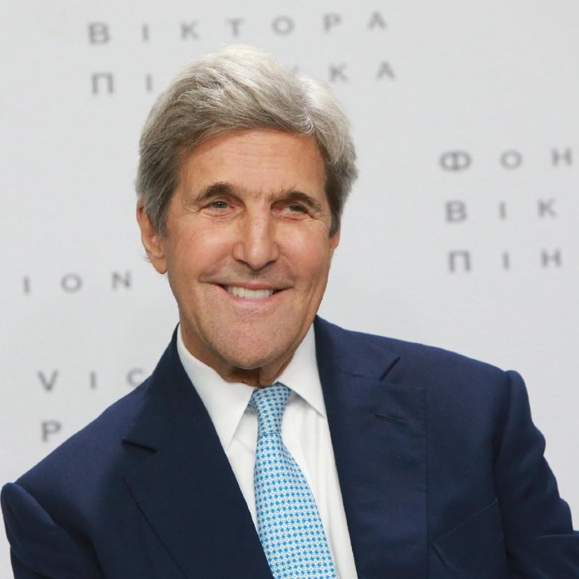 John Kerry: fel kell lépniük a világ vezetőinek, hogy elkerüljék a klímaválság legsúlyosabb hatásait