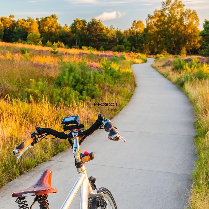 Hollandiában nyílt meg a világ leghosszabb napelemes bicikliútja