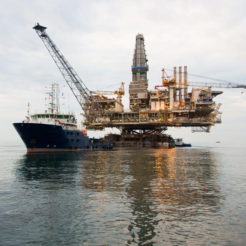 Úgy falja a világ az olajat, mintha nem lenne holnap