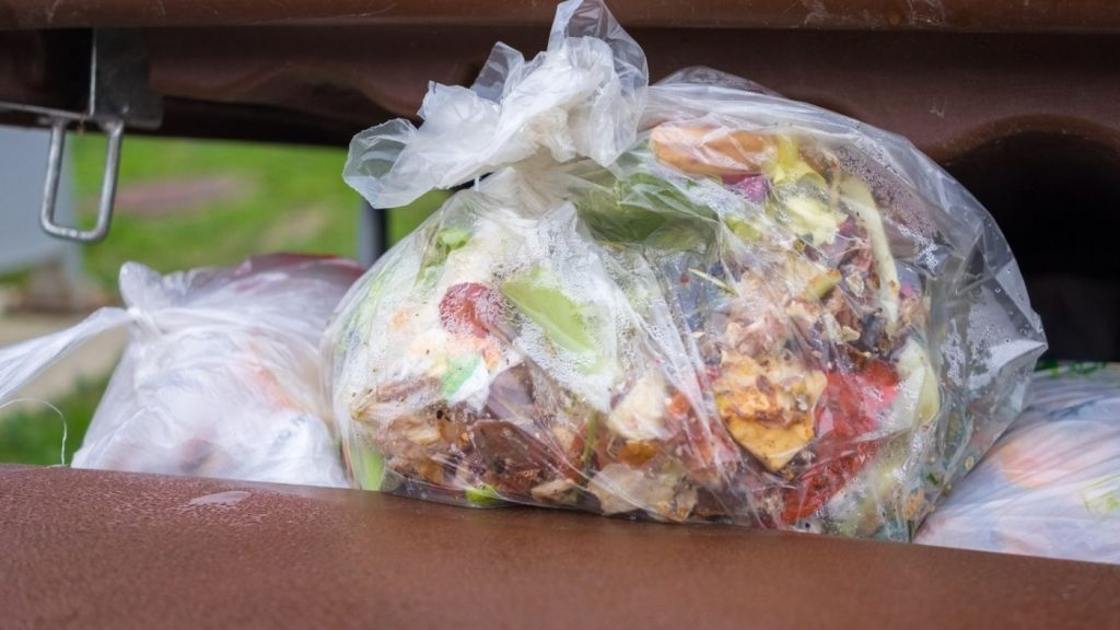 lebomló műanyag bioműanyag