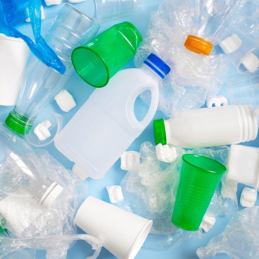 Mit tartsunk szem előtt, mielőtt műanyagot vásárolunk?