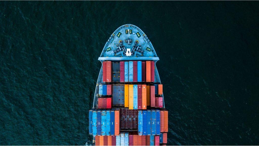 a klímavédelmi javaslatcsomag részeként a teherszállító hajók is bekerülnek az ets-be