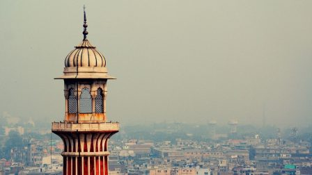 új-delhi_szmog