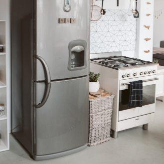 hűtőgép