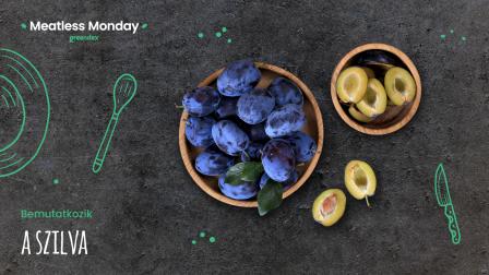 Meatless Monday: sósan és édesen is isteni a szilva