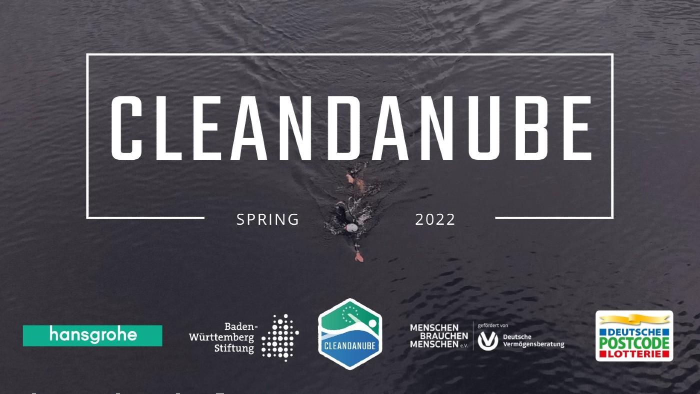 Az úszó professzor ezúttal a Dunán méri a mikroműanyag-szennyezést