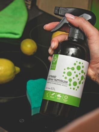 Greenbiotic