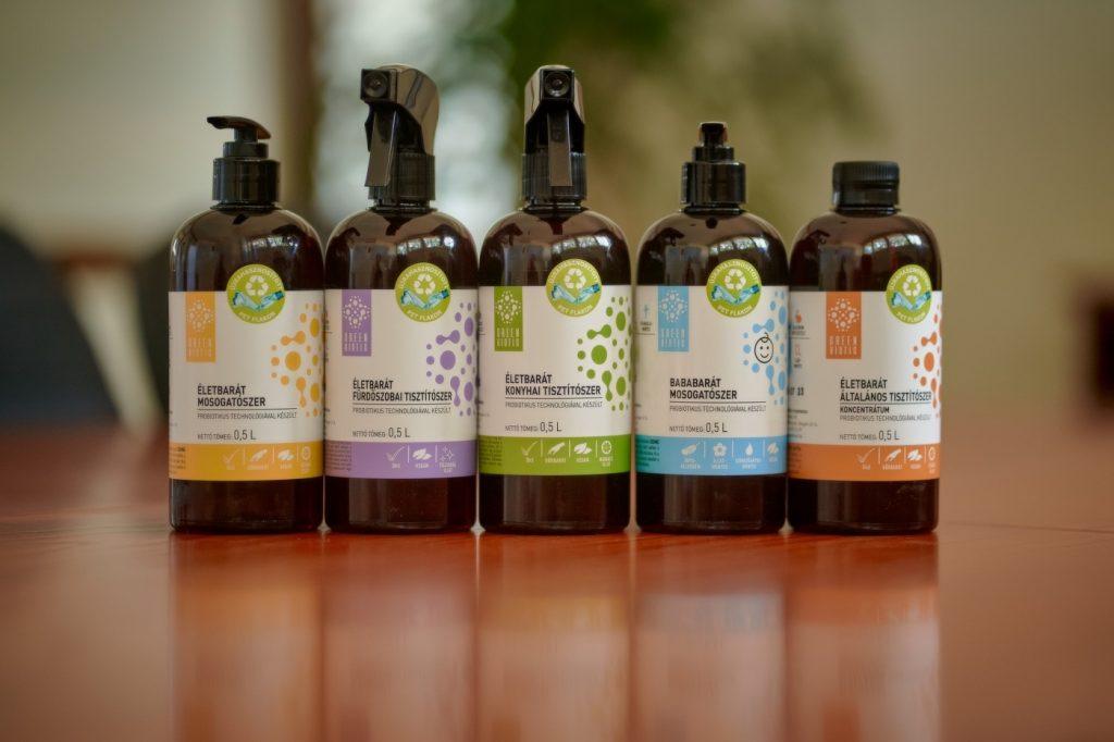greenbiotic termékeke