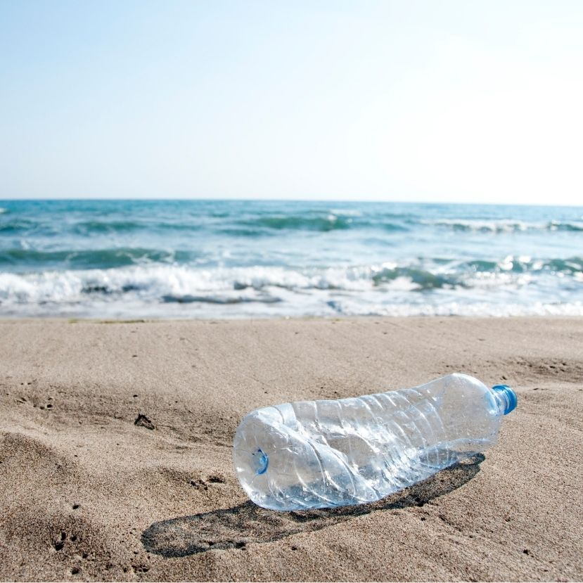Nagyon kevés PET-palackot hasznosítunk újra, miközben egyre többet használunk