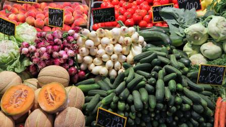 Nemcsak bevásárlás, hanem életmód: menjünk ki a piacra!