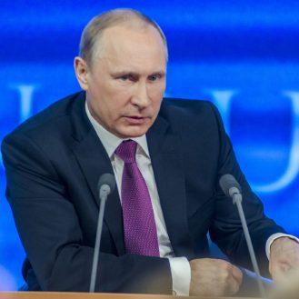 putyin orosz elnök