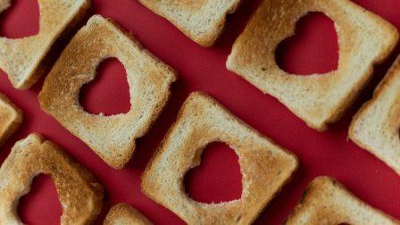 szivecskes-kenyer