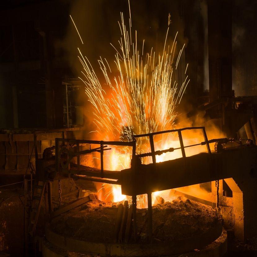 A zöld acél elterjedése nagyot lendíthet a klímaharcon