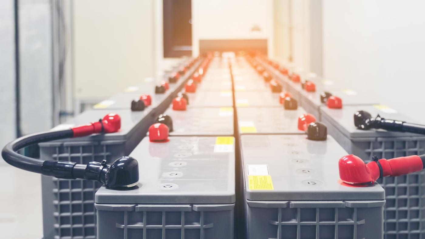 Az akkumulátoripar válhat a hazai gazdaság egyik kitörési pontjává