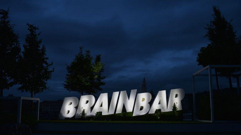 Brain Bar jövőfesztivál 2021
