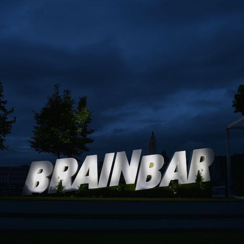 Brain Bar: Az ökokapszulától a műanyagevő baktériumig
