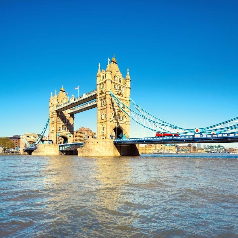 Át kell helyezni Londont a növekvő tengerszint miatt?