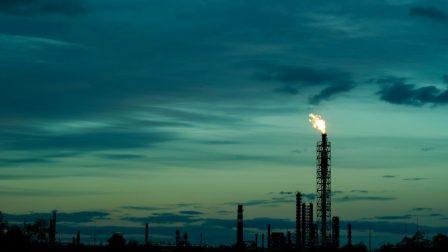 metánkibocsátás