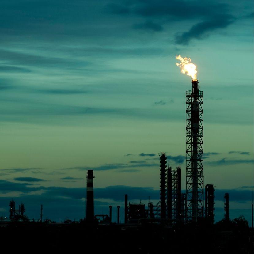 2030-ra harmadával csökkentenék a globális metánkibocsátást