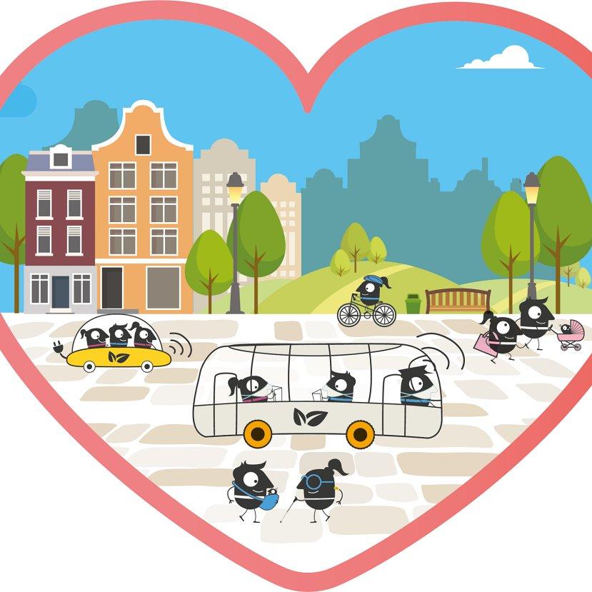 Ma kezdődött az idei Európai Mobilitási Hét