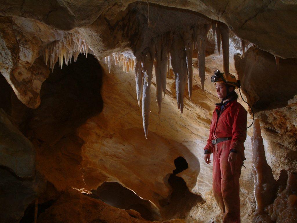 barlangtúra Pál-Völgy-barlang