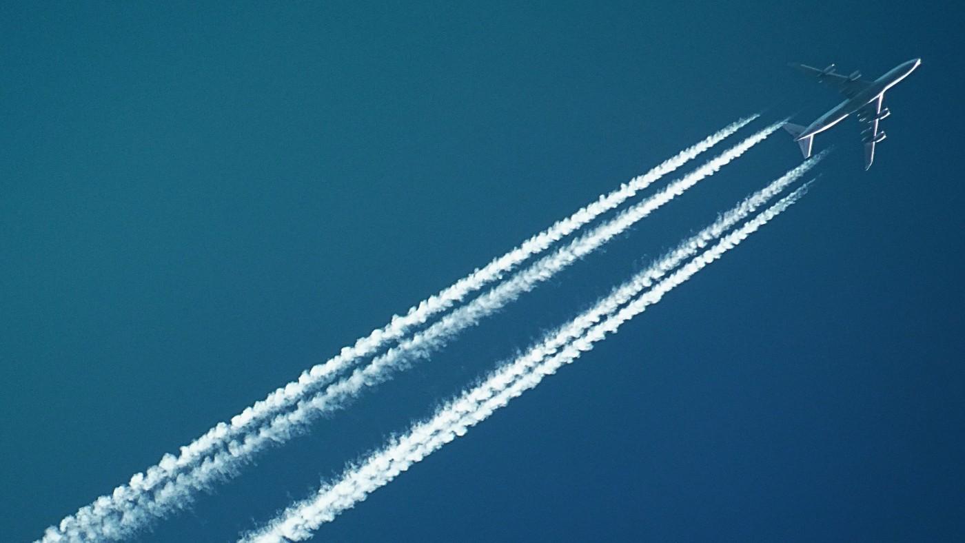 A légi közlekedés hat megoldandó problémája a nettó nulla eléréséhez