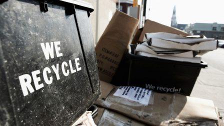 újrahasznosítás