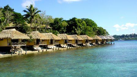 Vanuatu a Nemzetközi Bíróságtól vár segítséget a klímaváltozás elleni fellépés érdekében