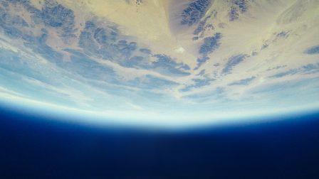 A klímaváltozás miatt egyre halványabbá válik a Föld