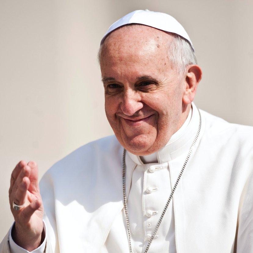 Ferenc pápa: a döntéshozók gyors konszenzusára van szükség a klímaváltozás leküzdéséhez
